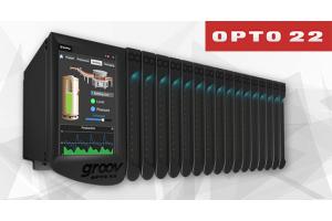 Pivexin Technology wyłącznym dystrybutorem marki Opto 22 w Polsce