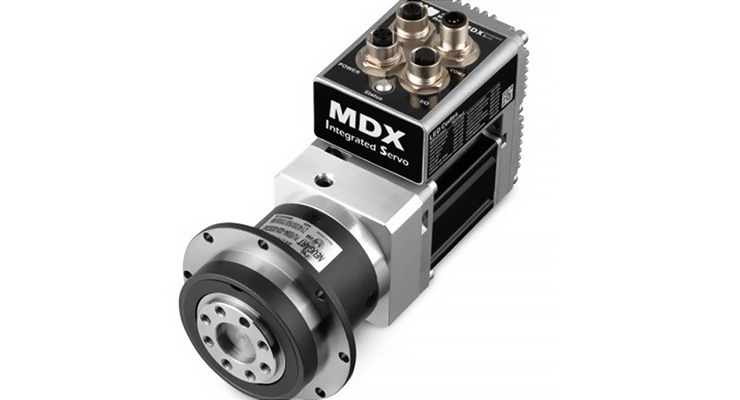 MDX_and_gearbox